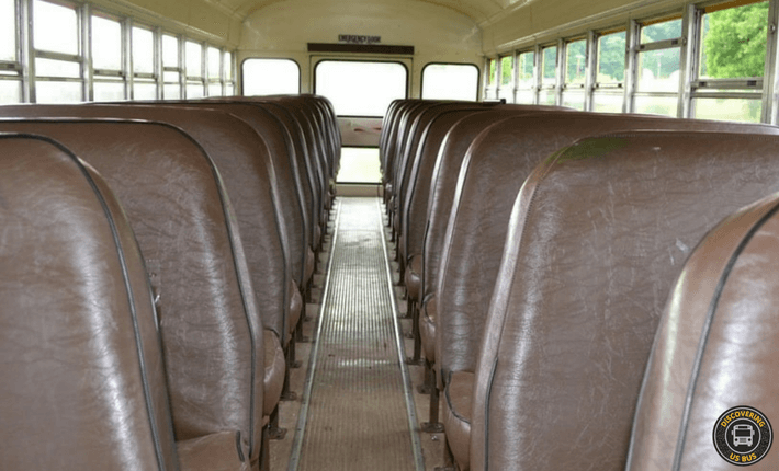 How To Make A School Bus A Home Part 1 A 3 Part Bus Conversion Series